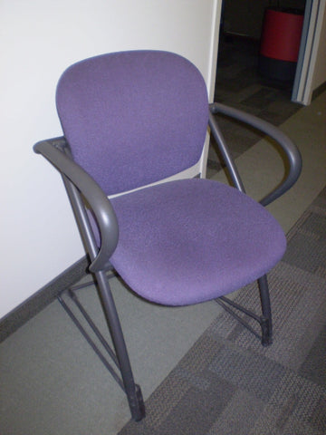Steelcase Ally Chair
