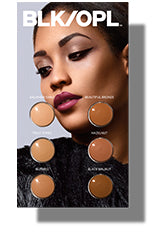 Find Your Match With Shade ID – blackopalbeauty com