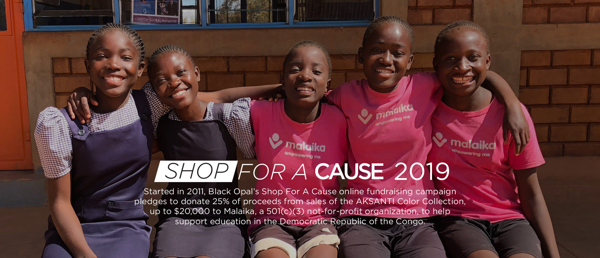 Shop For a Cause 2019