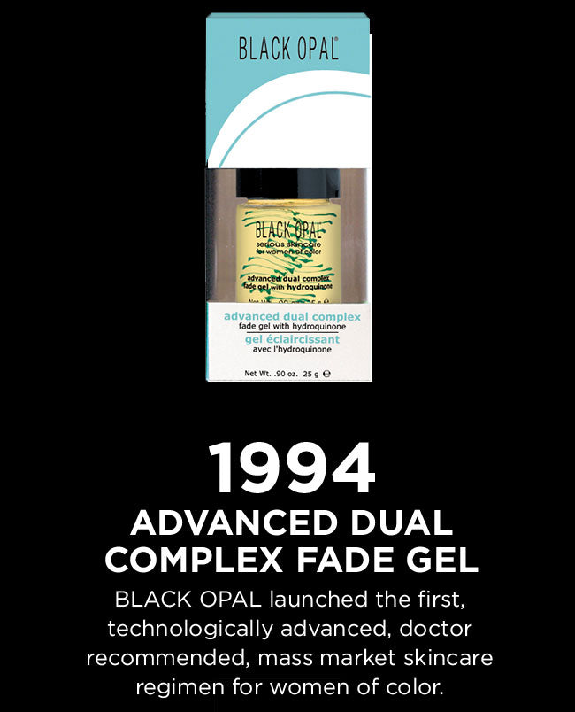 1994 - Advanced Dual Complex Fade Gel