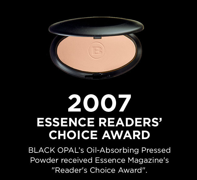 2007 - Essence Readers' Choice Award