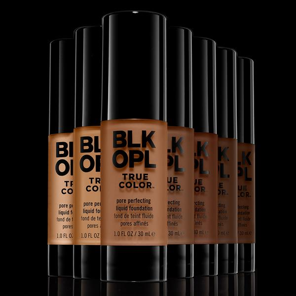 TRUE COLOR® Pore Perfecting Liquid Foundation