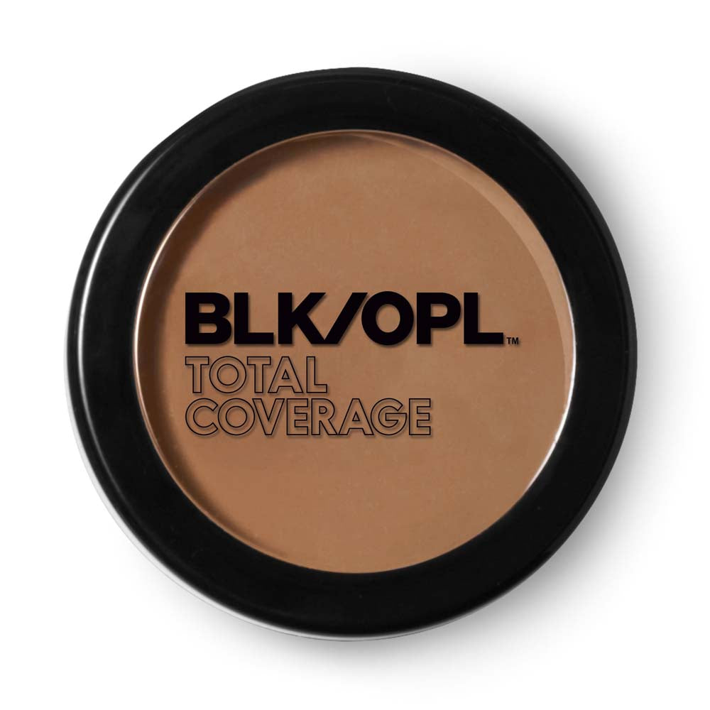 TOTAL COVERAGE Concealing Foundation