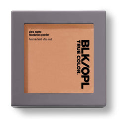 BLK/OPL TRUE COLOR® Ultra Matte Foundation Powder