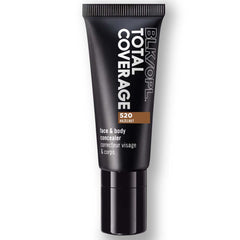 TOTAL COVERAGE Face & Body Concealer