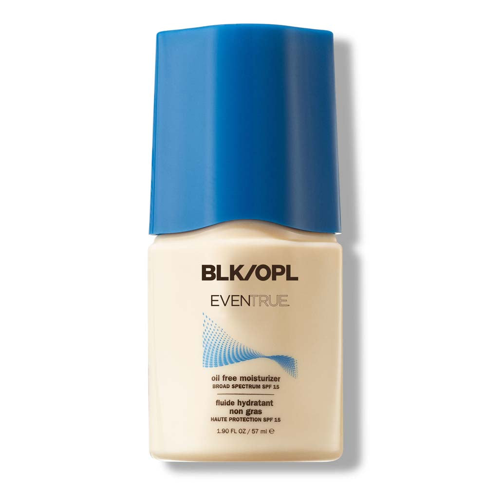 BLK/OPL SKN™ EVEN TRUE Oil-Free Moisturizing Lotion SPF 15