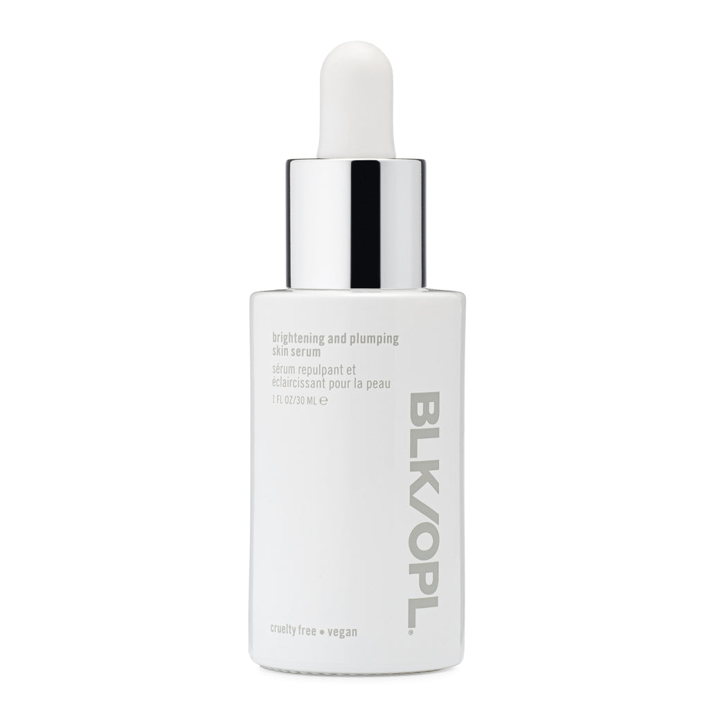 BLK/OPL Brightening and Plumping Skin Serum