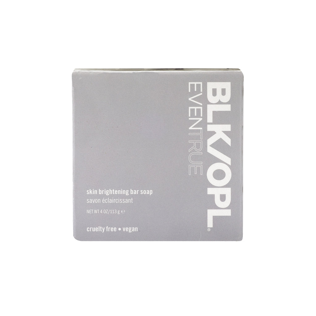 BLK/OPL EVEN TRUE Skin Brightening Bar