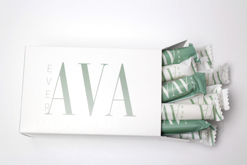 Ever Ava Tampon Subscription