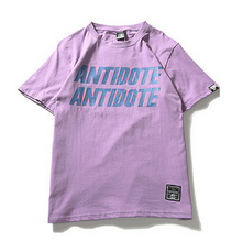 Antidote Travis Scott tshirt - NYA Dad Hats