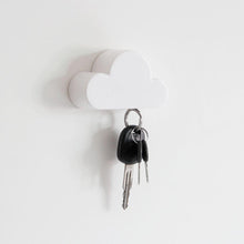 Magnetic Cloud Keyring holder - NYA Dad Hats