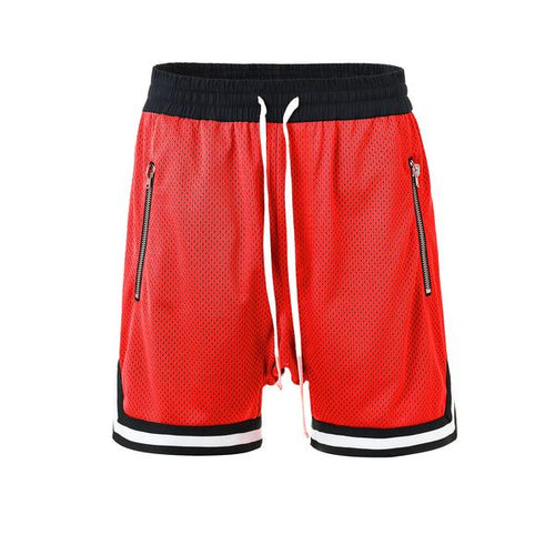 Mesh Sports shorts - NYA Dad Hats