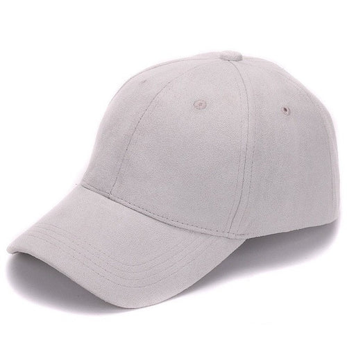 Suede dad hat - NYA Dad Hats