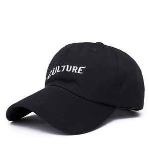 Culture dad hat - NYA Dad Hats