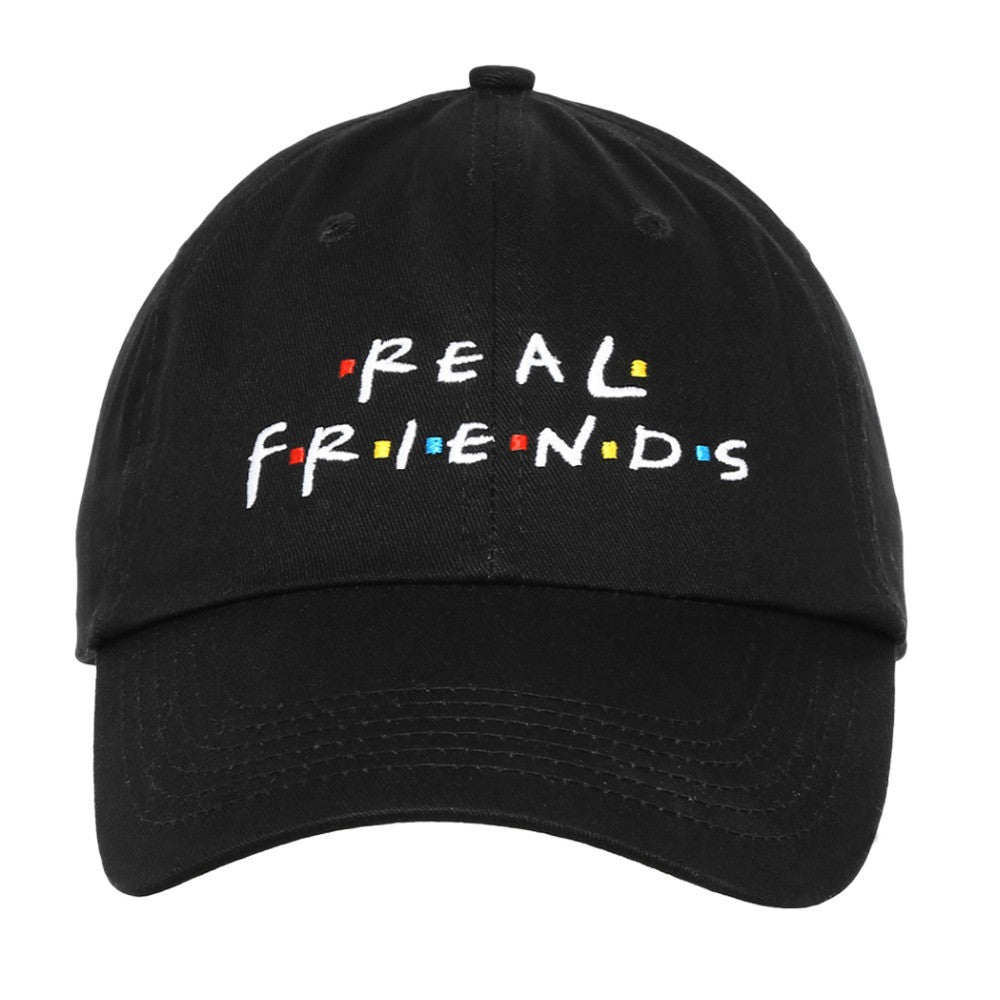 Real Friends dad hat - NYA Dad Hats