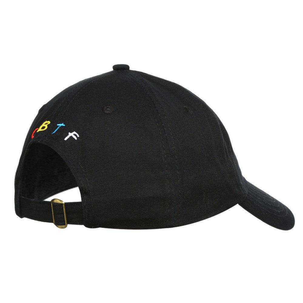 a912ec7b9 Real Friends dad hat