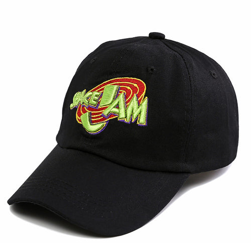 Space Jam dad hat - NYA Dad Hats