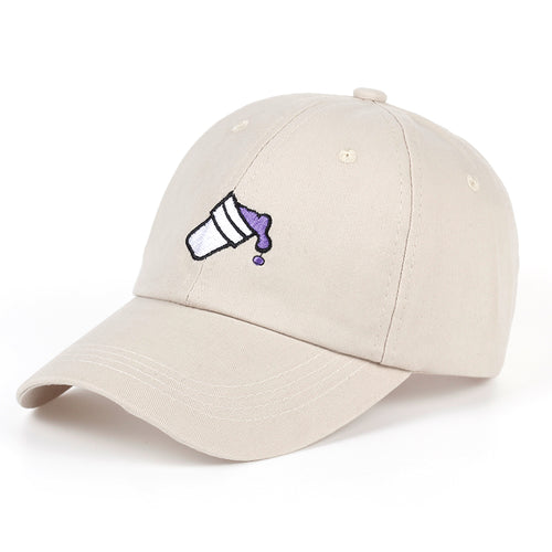 Slurp dad hat - NYA Dad Hats