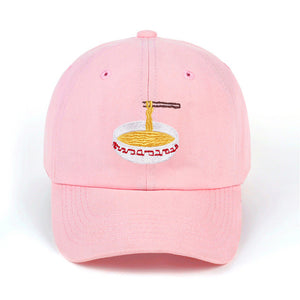 Noodles dad hat - NYA Dad Hats