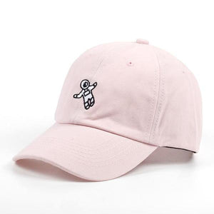 Spaced Out dad hat - NYA Dad Hats