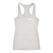"""Grateful"" – Women's Racerback Tank"