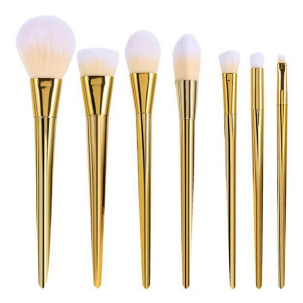 Glowi Essential 7 piece brush sets