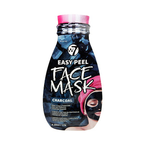 Easy Peel Charcoal Facemask