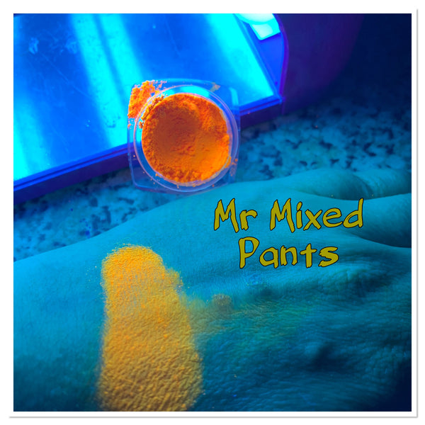 Mr Mixed Pants