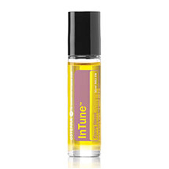 InTune 10ml Roll On (Undiluted)