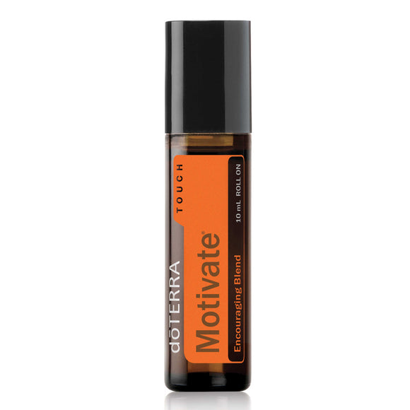 Motivate Touch 10ml Roll On