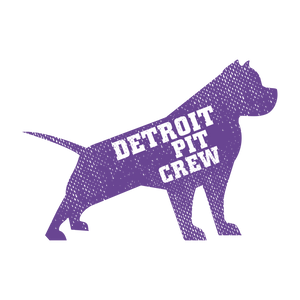Detroit Pit Crew Dog Rescue