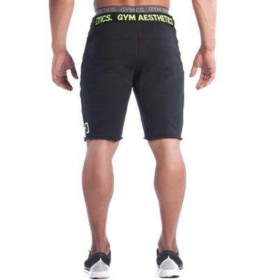 LION-X Fitness Shorts