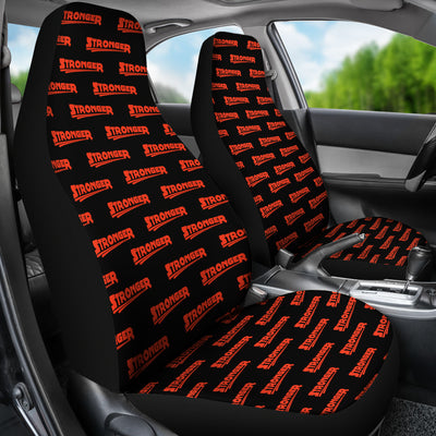 The Stronger Car Seats Cover