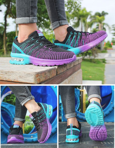 The Power Running Shoes