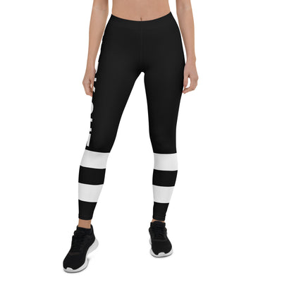 The Workout Leggings