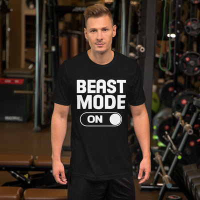 The Beast Mode T-Shirt