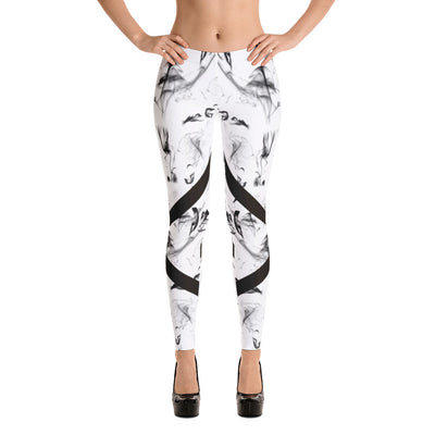 The New-Tech Gym Leggings