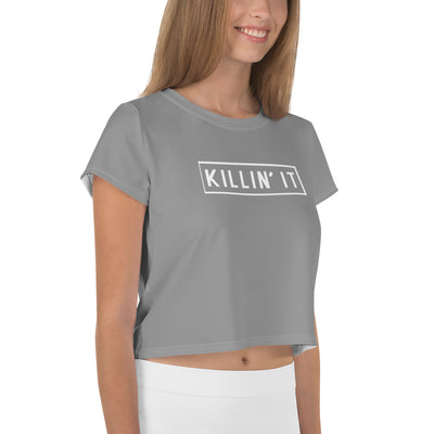 Killin it crop