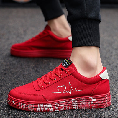 Heartbeat Sneakers