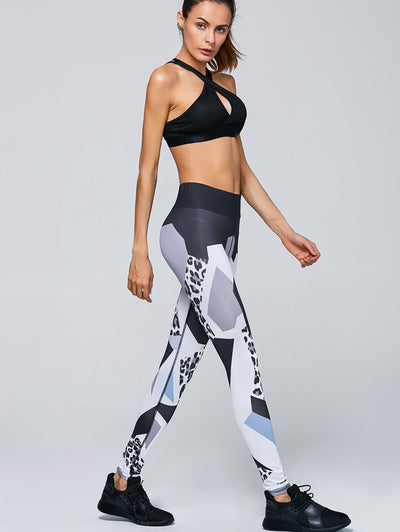 The Legend Yoga Leggings