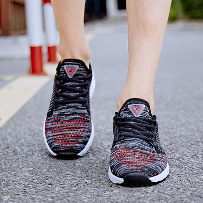 The Slick Running Sneakers