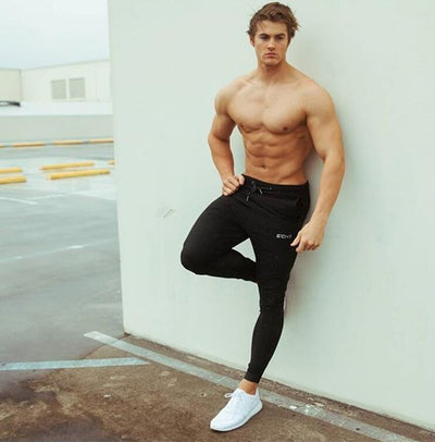 The Alpha Durable Gym Pants