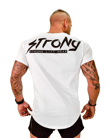 The Strong Shirt