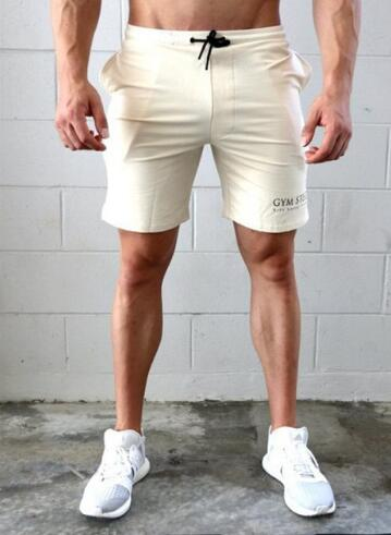 Summer Beach Gym Shorts