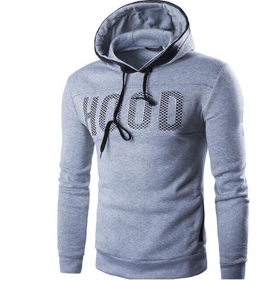 The Hood Gym Sweatshirt