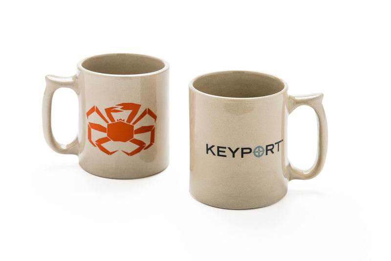 Keyport Coffee Mug (RedWing branded)