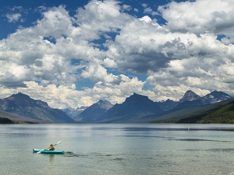 The 10 Best Places to Kayak