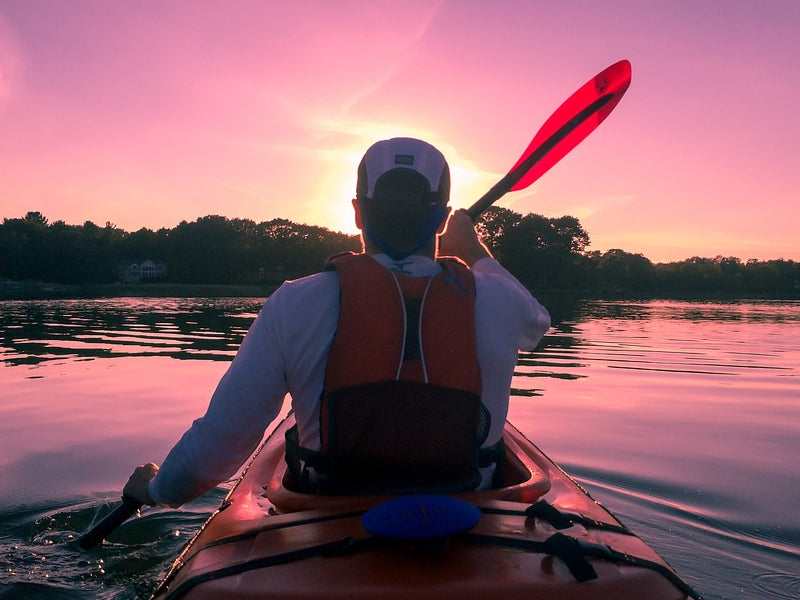 Kayaking Essentials: What You Need To Get Started?