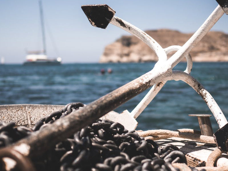 Top 4 Small Boat Anchors of 2018