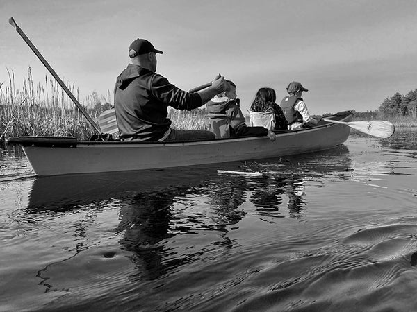 Paddling Through COVID-19